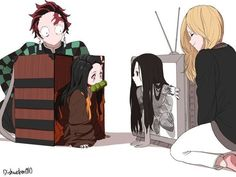 Funny Anime Pics, Anime Meme, Otaku Anime, Anime Guys, Anime Kawaii, Anime Chibi, Manga Anime, Fanarts Anime, Anime Films