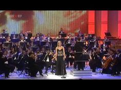 "Elina Garanca ""Gypsy Song"" Carmen - YouTube"