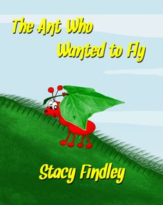 Front cover http://suzettevaughn.wix.com/suzettevaughn#!stacy-findley-childrens/c11xv