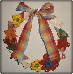 Mart Xmas, Buttons, Wreaths, Zipper, Outdoor Decor, Home Decor, Decoration Home, Door Wreaths, Room Decor