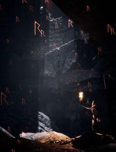 Nuove, suggestive immagini di Hellblade: Senua's Sacrifice - Multiplayer.it