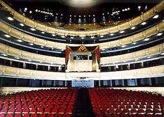 Teatro Real Madrid  salyven.net Teatro Real, Spain Travel, Real Madrid, Trip Planning, Opera House, City, Grateful, Places, Happy