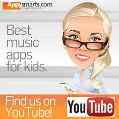 a good selection of musical apps