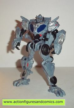 transformers movie OPTIMUS PRIME PROTOFORM 2007 hasbro toys action figures fig
