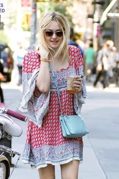 The Billy Files: Dakota Fanning