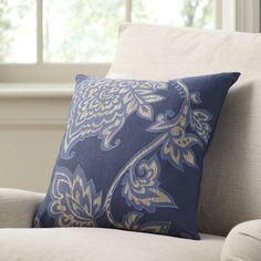 Found it at Joss & Main - Jessa Pillow Cover