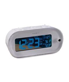 Does the word morning have a bad ring to it? Real Simple tried 45 clock options and found six to help you wake up on the right side of the bed.