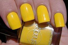 unghie gialle - Cerca con Google