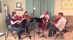 Outset Island (LoZ: The Wind Waker) - String Quartet