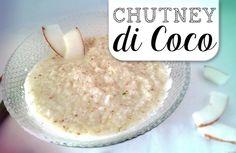 Chutney di Coco - Deze authentiek Caribische kokosnoot chutney is echt geweldig! Kruidig, romig, pittig... echt alles wat je van een 'condiment' mag verwachten. Door het roosteren van de kokosnoot krijgt de chutney ...