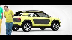 Primo #video #ufficiale della #Citroën #Cactus, la novità più importante della casa francese al #Salone di #Francoforte. Il #prototipo, attualmente sprovvisto di lunotto, vetri laterali e montante diventerà un modello di serie entro qualche mese. La particolarità stilistica di questa vettura è data oltre che dal design essenziale e pratico, dalle protezioni: gli #Airbump. Si tratta di panelli in...   Leggi l'articolo intero https://www.facebook.com/ilsalonedellauto/posts/562666233783313