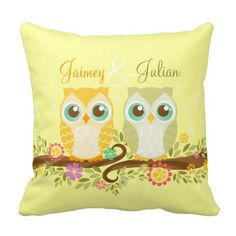 >>>Low Price          	Orange and Green Owls - Custom Names Throw Pillow           	Orange and Green Owls - Custom Names Throw Pillow This site is will advise you where to buyShopping          	Orange and Green Owls - Custom Names Throw Pillow Here a great deal...Cleck Hot Deals >>> http://www.zazzle.com/orange_and_green_owls_custom_names_throw_pillow-189779438967263581?rf=238627982471231924&zbar=1&tc=terrest