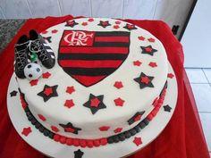 Decoração de Aniversário do Flamengo – Decoração de Aniversário