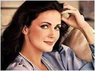 Lynda Carter - listen here: http://toyourgoodhealthradio.com/featured-celebrity-interviews/