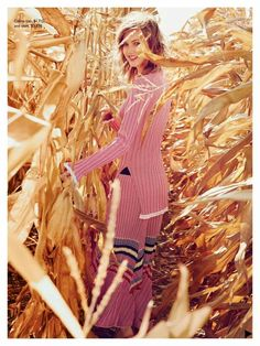 vogue australia december - Lindsey Wixson stars in 'The Future is Bright' editorial for Vogue Australia's December 2014 issue. If you're Lindsey Wix.