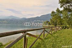 """Scarica l'immagine Royalty Free  """"Italian Landscapes Lombardia"""" creata da federicocimino al miglior prezzo su Fotolia"""