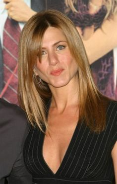 Jennifer Aniston poster, mousepad, t-shirt, - Modern Jennifer Aniston Pictures, Jennifer Aniston Style, Jenifer Aniston, Rachel Green Friends, John Aniston, Jennifer Connelly, Best Actress, Fall Hair, Hair Makeup