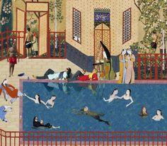 Soody Sharifi, Iran: (maxiature)