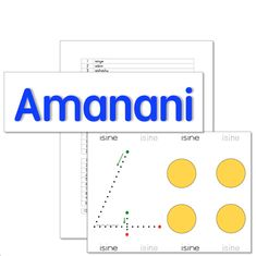 Amanani 1 – 10 Xhosa, Teaching Resources, Map, Activities, Location Map, Maps, Learning Resources