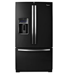 Whirlpool Black Ice Appliances