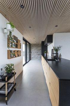 44 Inspiring Design Ideas for Modern Kitchen Cabinets - The Trending House Home Decor Kitchen, Kitchen Furniture, Kitchen Interior, Home Kitchens, Cheap Furniture, Furniture Stores, Kitchen Knobs, Furniture Nyc, Discount Furniture