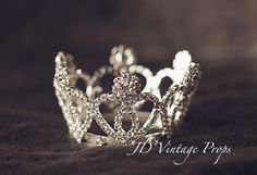 "Crystal ""Double"" Crown"
