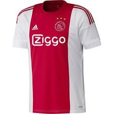 42f24e89325 The Football Nation Ltd - Ajax Amsterdam Home Shirt 2015-16