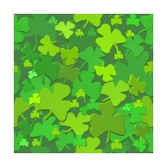 Clovers myspace background ❤ liked on Polyvore featuring backgrounds, green, fondos, fundos and clover