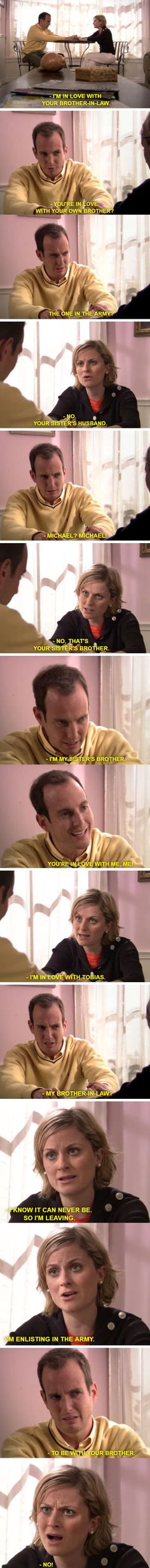 29 Jokes From Arrested Development That Will Never Not Be Funny