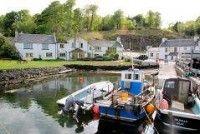 Port Askaig Hotel, Isle Of Islay, Argyll, Bute & The Islands, Guest House B & B Scotland.