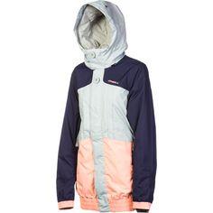 O'Neill Escape Nobility Jacket - Women's from Backcountry.com