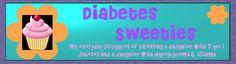 Diabetes Sweeties