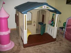 1000 Images About Little Tikes On Pinterest
