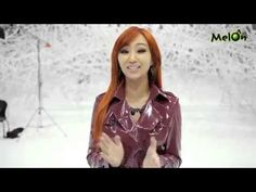 효린 Hyolyn Interview 131126 MelOn Music Story