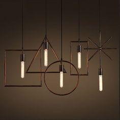 工業用フック エジソン電球ロフトヴィンテージ倉庫ペンダント ライト ダイニング ルーム レストラン装飾黒照明                                                                                                                                                      もっと見る