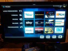 Vintage Futro S mini PC thin client Linuxlite Kodi TV HDMI Wlan Zubeh r GB