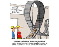 Supply Chain Humor #scm
