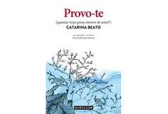12 cidades, 12 receitas, 12 histórias de amor. Prove o novo livro de Catarina Beato - Dinheiro Vivo