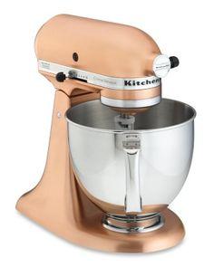 KitchenAid Metallic Series 5-Qt.