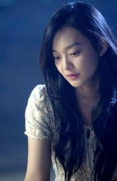 "K-DRAMA - SHIN MIN AH as MIHO in ""My Girlfriend is a Gumiho. (Nine Tailed Fox.)"