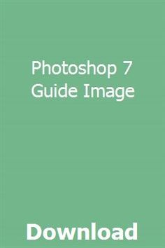 ADOBE PHOTOSHOP 7 0 DOWNLOAD FOR PC FILEHIPPO - Download