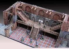 Resultado de imagen para modular dungeon