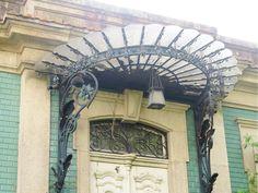 Art Nouveau @ Porto