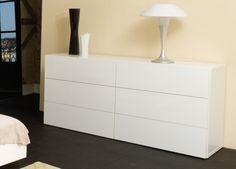 Float Chest of Drawers | Contemporary Furniture | Temahome