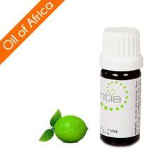 Escentia Lime (Citrus aurantifolia)Essential Oil