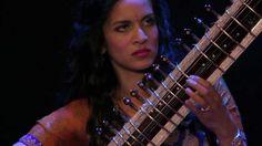 Sitar 6 - Raga Flamenco_Anoushka Shankar
