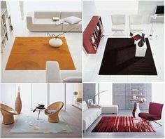 indoor carpet design