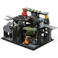 #ThinkGeek                #ThinkGeek                #Doctor #Dalek #Factory #Mini #Figure               Doctor Who Dalek Factory Mini Figure Set                                      http://www.seapai.com/product.aspx?PID=1806427