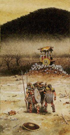 Druid Tarot