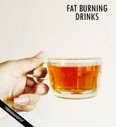 Weight loss can be a long daunting process especially to those who lack patience and discipline. Sadly that's the way to lose weight- persistence, obedience and sacrifice. But hey, there are ways to lose weight the fun way too- to have delicious drinks that can help you burn fat and lose weight! Flush the fat